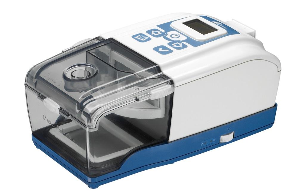 รักษานอนกรนด้วยเครื่อง CPAP ชนิดแรงดันคงที่ (Manual CPAP)